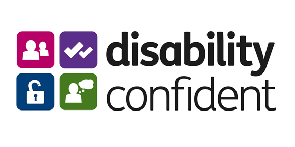 disabiltiy confident